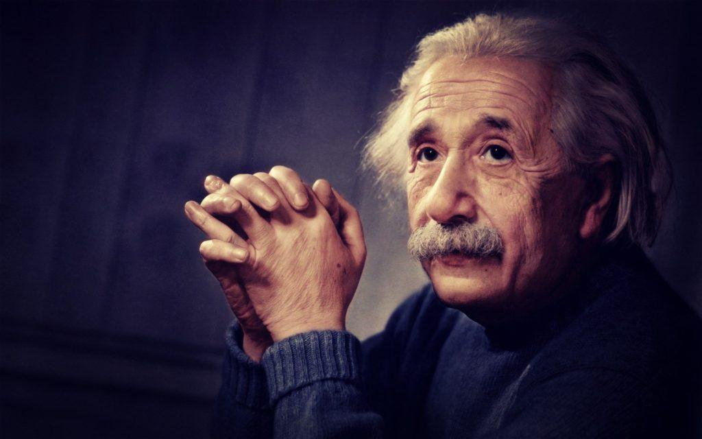 2541319 - Альберт Эйнштейн