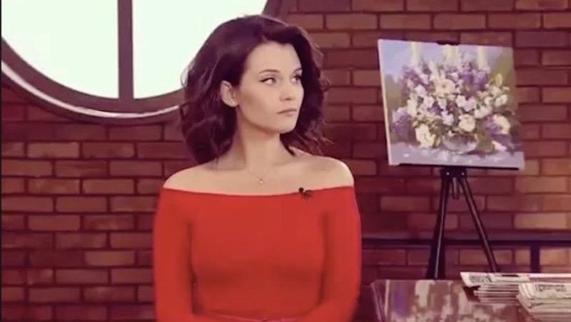 ciniczkaya - Евгения Синицкая