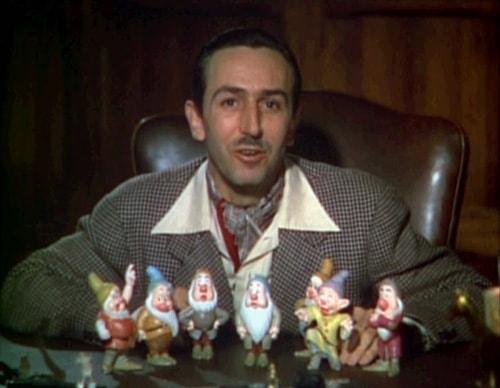 walt disney snow white 1937 trailer screenshot 13 min - Уолт Дисней