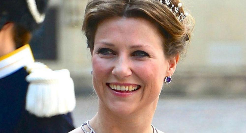 1041148312 - Марта Луиза принцесса Норвегии