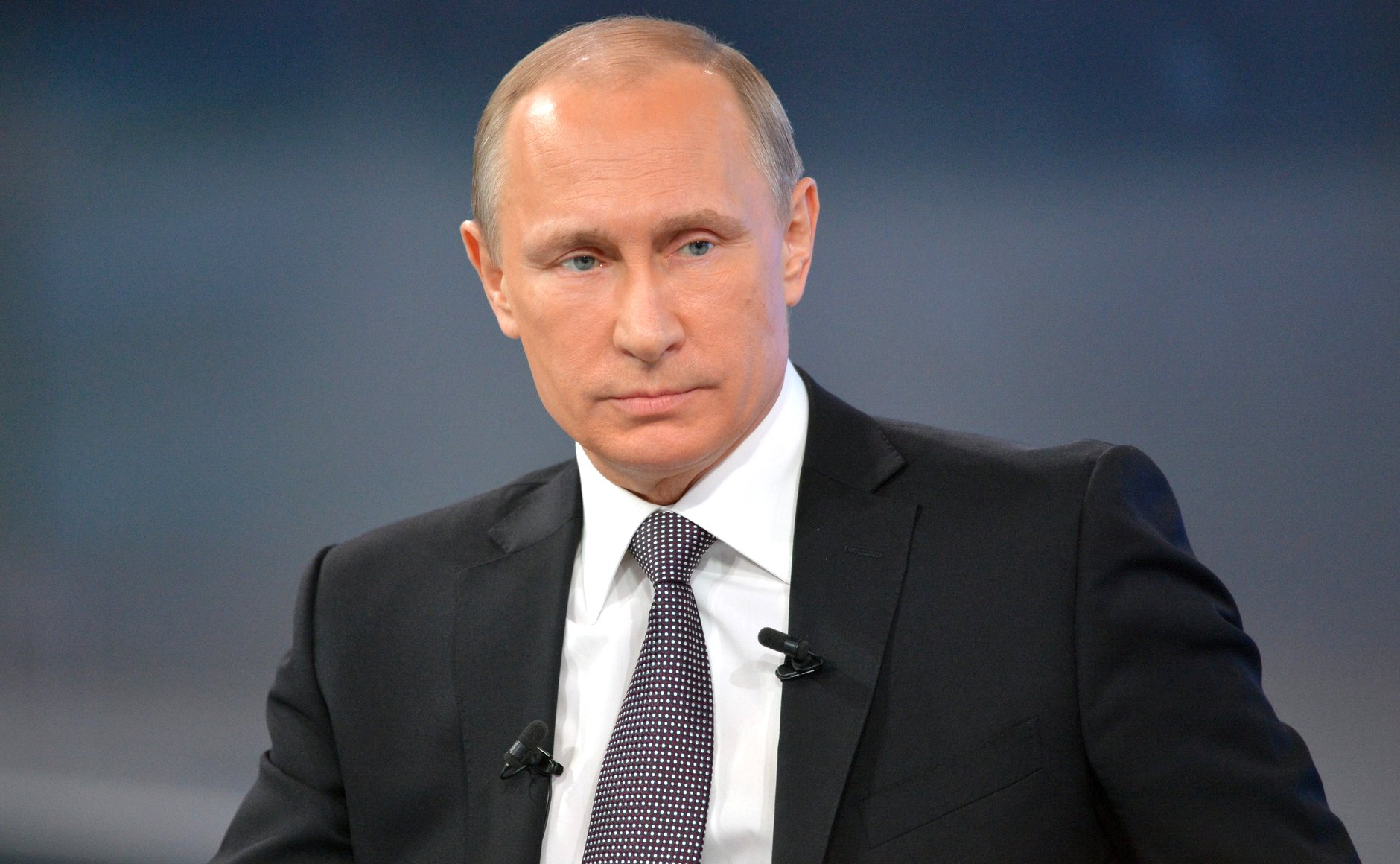 399 - Владимир Путин