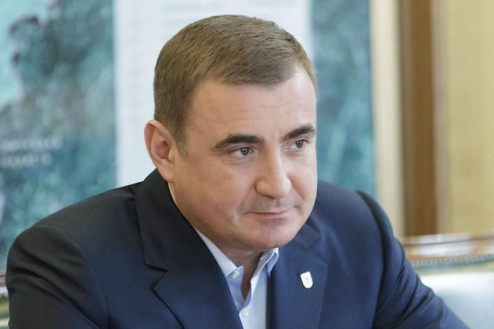 46361 - Алексей Дюмин