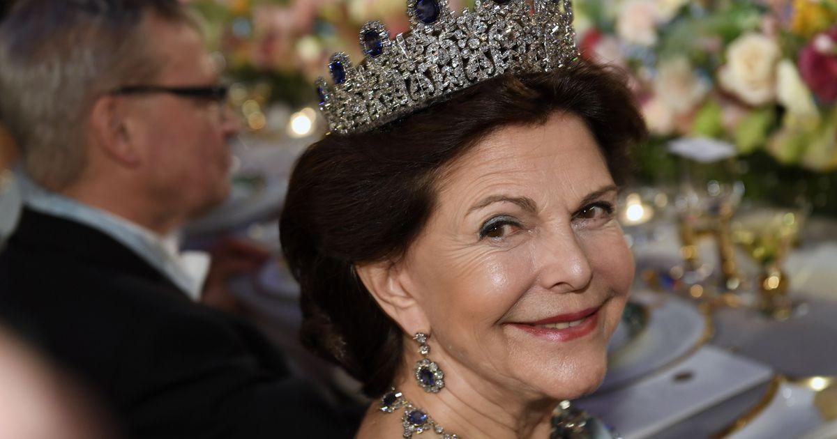 6202269t1haf95 - Сильвия, королева Швеции