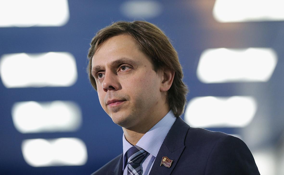 755075525392955 - Андрей Клычков