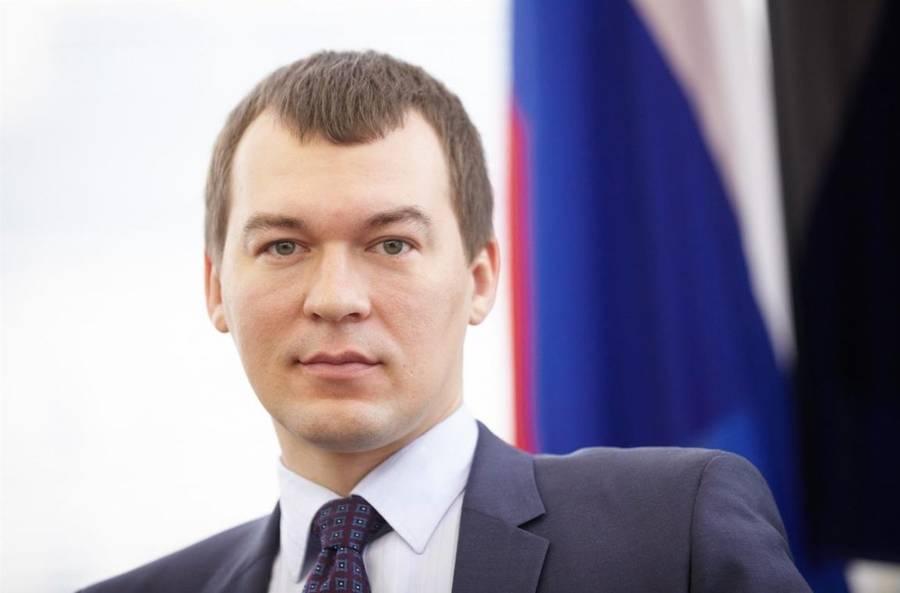 degtyaryov mihail vladimirovich - Михаил Дегтярев