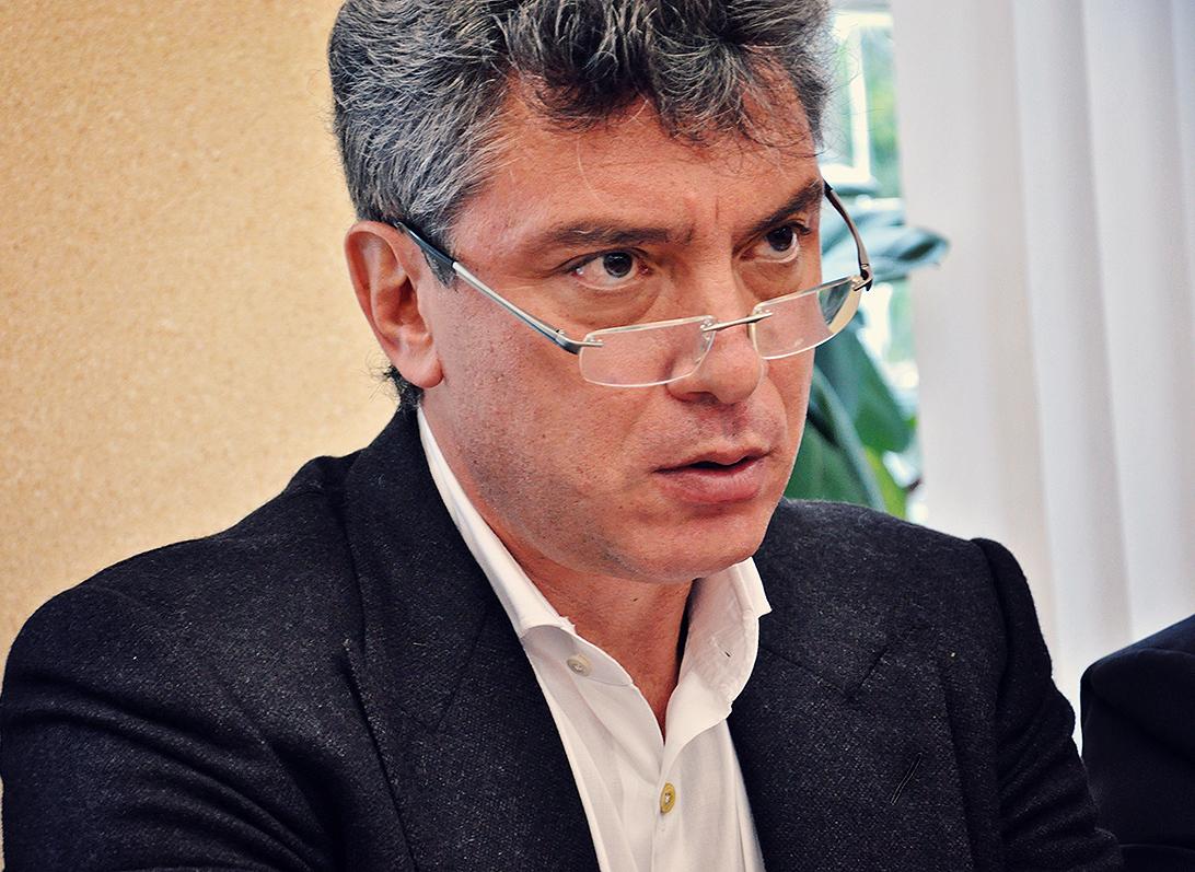 dsc 2733 - Немцов Борис Ефимович